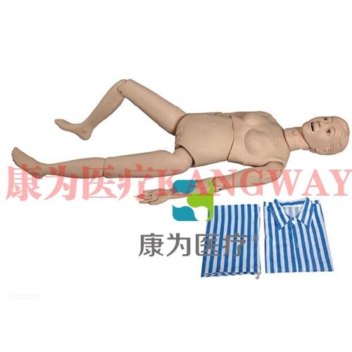 """""""康为医疗""""高级新型多功能护理人训练模型"""