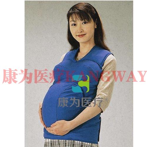 """""""康为医疗""""高级着装式孕妇模型"""