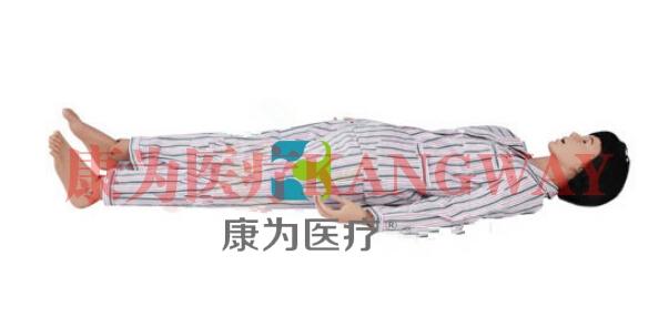 """""""康为医疗""""高级骨盆测量标准化模拟病人"""