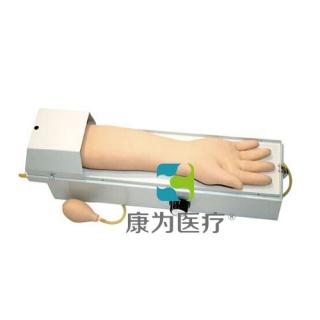 """""""康为医疗""""电动循环成人动脉穿刺操作万博手机版本登陆"""