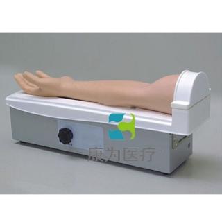 """""""康为医疗""""旋转式动脉手臂穿刺训练万博手机版本登陆"""