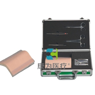 """""""康为医疗""""高级外科基本技能训练工具箱"""