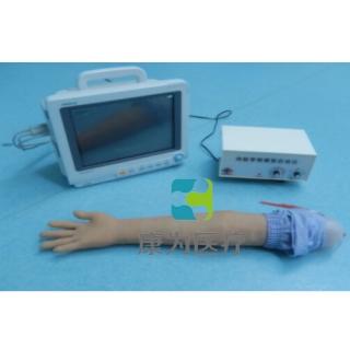"""""""康为医疗""""高级电动脉搏式手臂动脉穿刺练习万博手机版本登陆"""