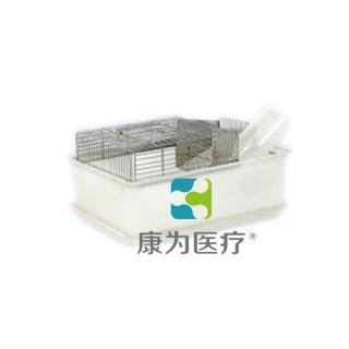 """""""康为医疗""""KDF/R-3型(去底)大鼠群养繁殖笼"""