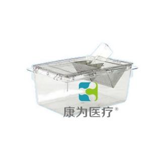 """""""康为医疗""""KDF/CP-4型大鼠饲养笼"""