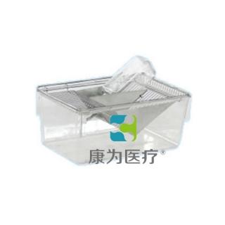 """""""康为医疗""""KDF/CP-5型(底)SPF小鼠饲养笼"""