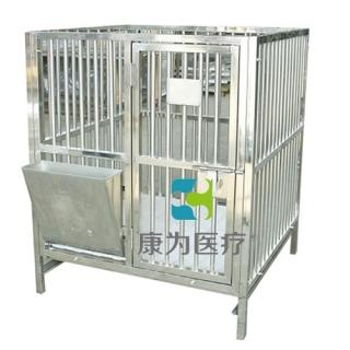 """""""康为医疗""""不锈钢猪笼"""