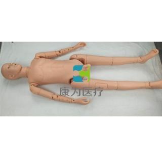 """""""康为医疗""""高级术前无菌操作标准化模拟病人"""