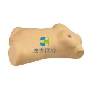 """""""康为医疗""""乳房检查及妇科检查训练标准化模拟病人,乳房检查及妇科检查模拟人,乳房检查及妇科检查模型"""