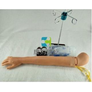 """""""康为医疗""""青少年静脉注射手臂模型,青少年静脉注射手臂模型"""