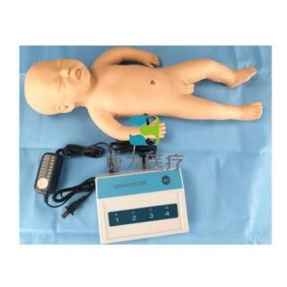 """""""康为医疗""""早产儿生长指标评定及护理训练模型"""