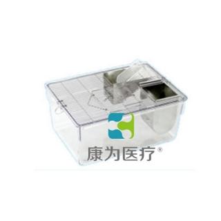 """""""康为医疗""""CP-7型大鼠豚鼠饲养笼"""