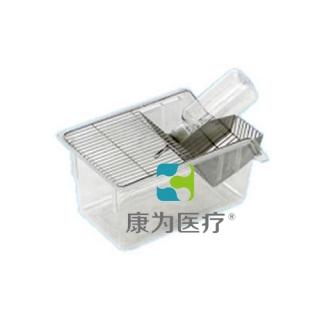 """""""康为医疗""""CPM-1透明小鼠笼"""